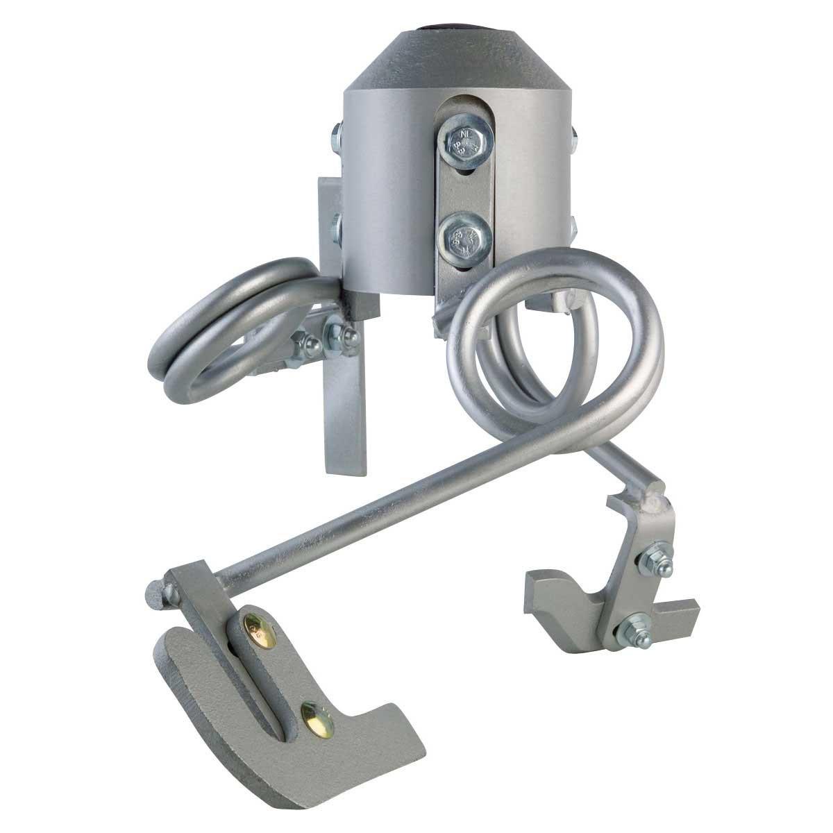Collomix Mortar Mixer top view