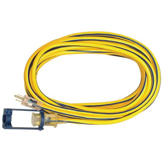 Voltec 12/3 SJTW 100 ft. Outdoor Extension Cord
