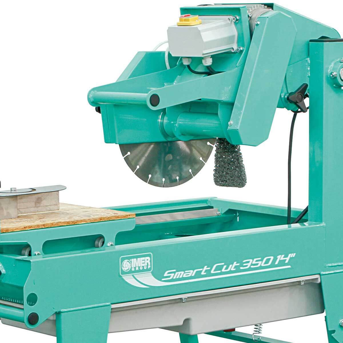 imer ms 350 tray and saw
