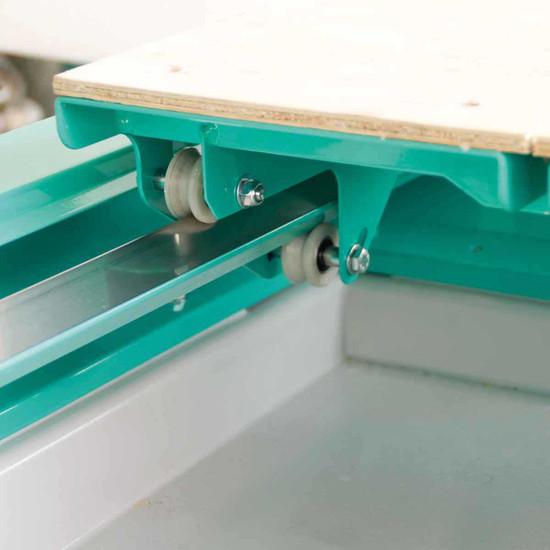 Imer MS 350 Smart Saw Cutting Cart