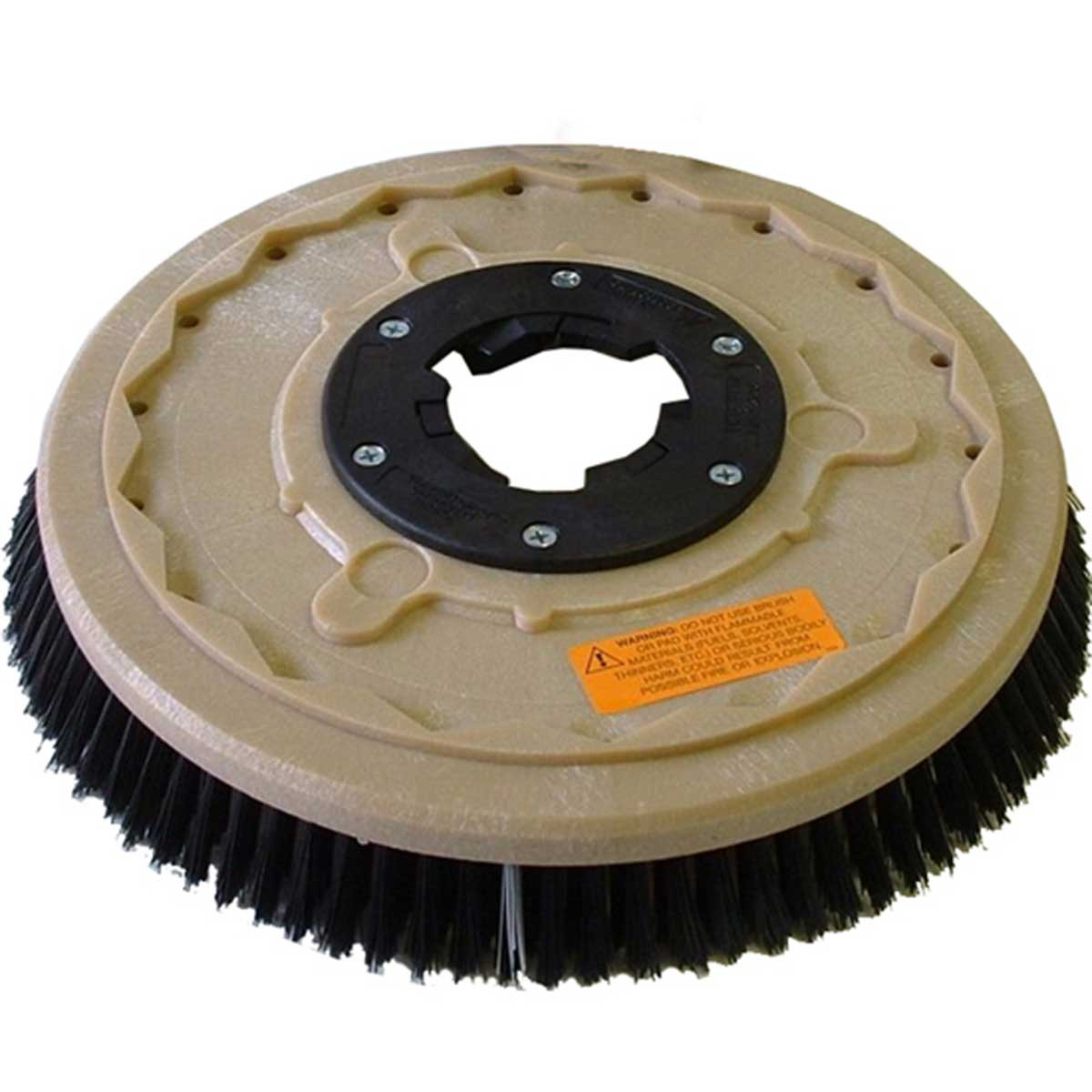 Hawk Nylon floor Brush