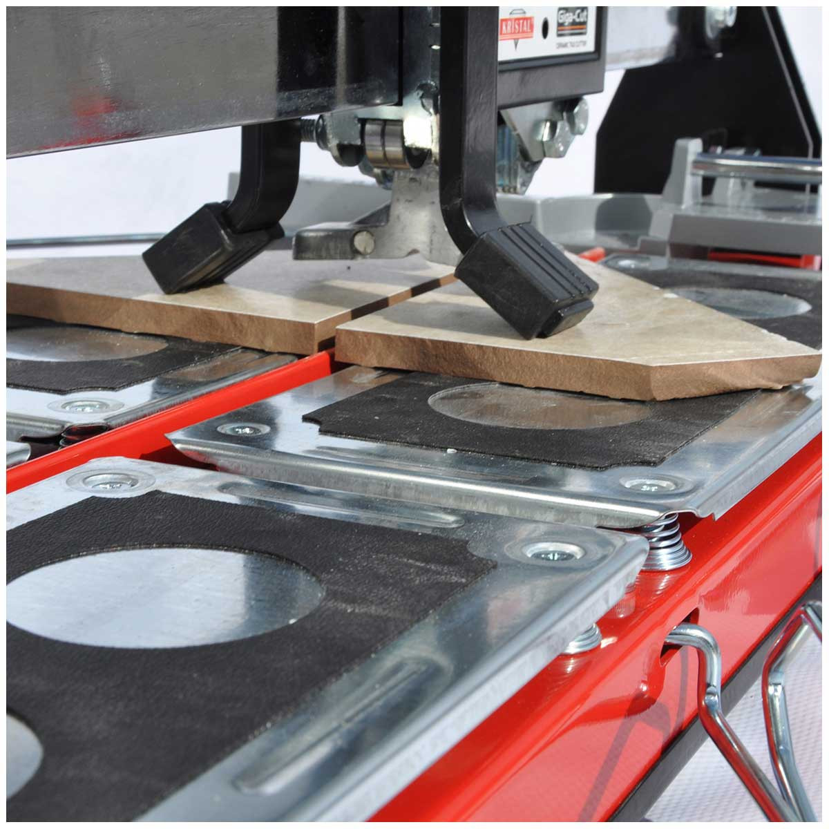 Kristal porcelain Tile Cutter break