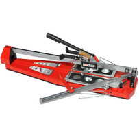 "kristal 29"" tile cutter with laser"