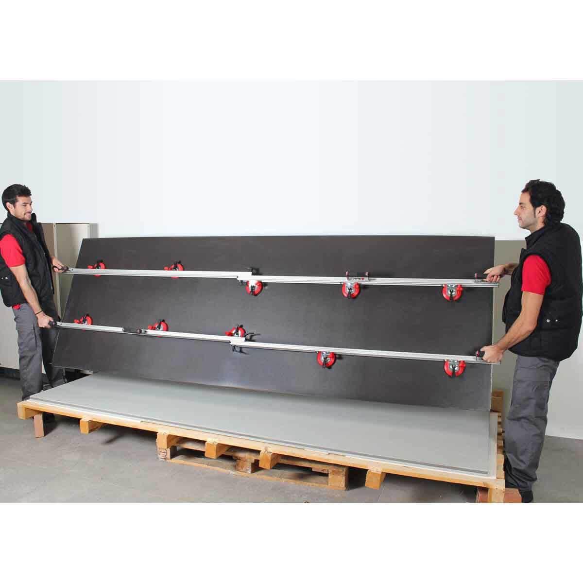Rubi Slim Transport Kit Thin Tile