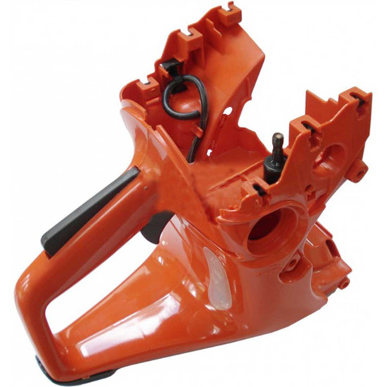 Husqvarna Handle, Trigger and Tank Assembly for K750, K760