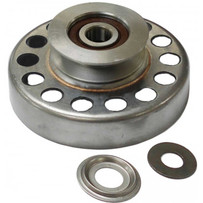 Husqvarna Clutch Assembly K760