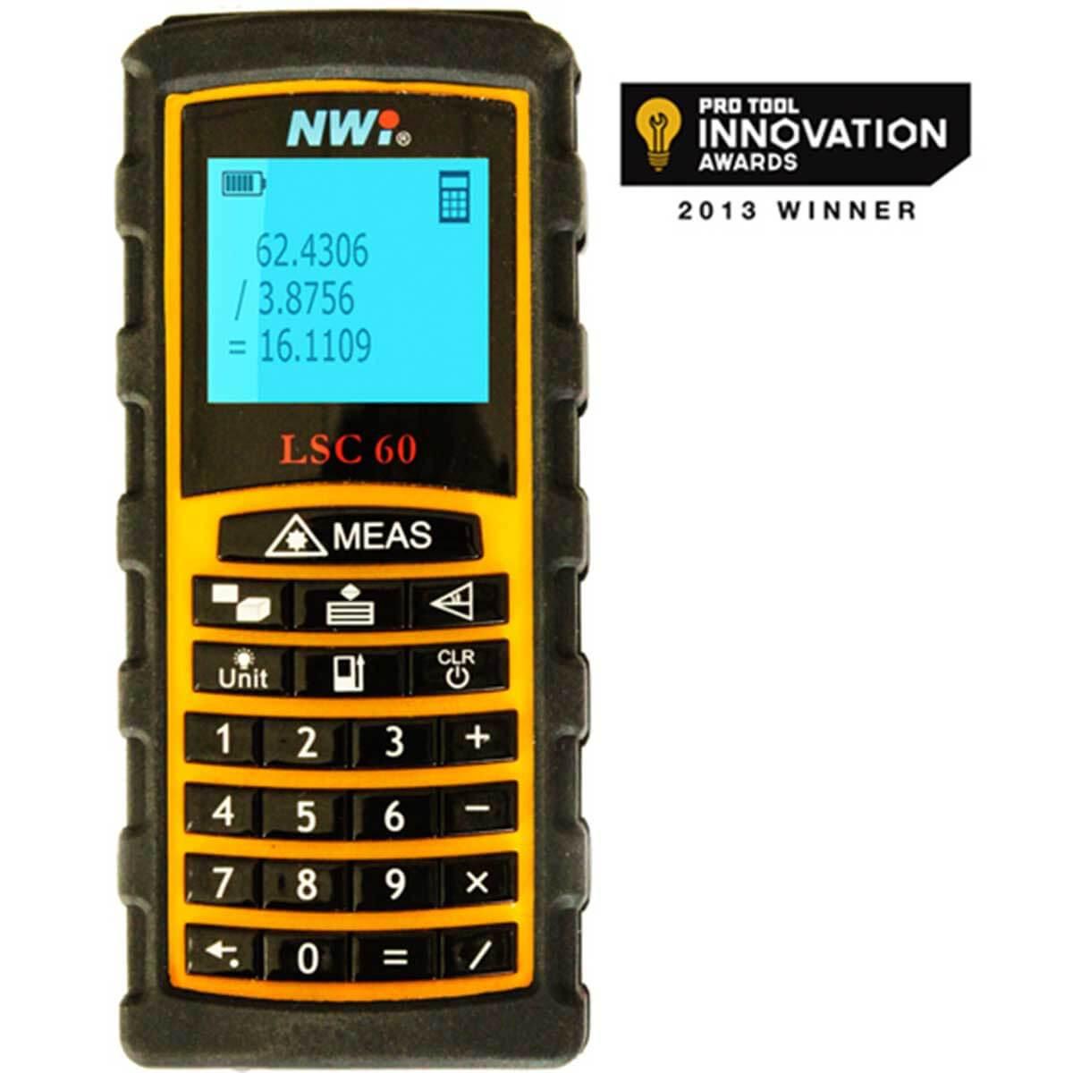 Northwest Instruments Laser Distance Measurer