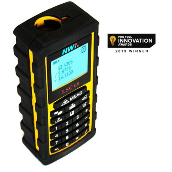 NWI LSC60 Laser Distance Measurer