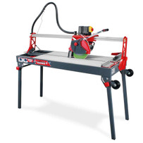 Rubi DC 250-1200 Tile Wet Saw