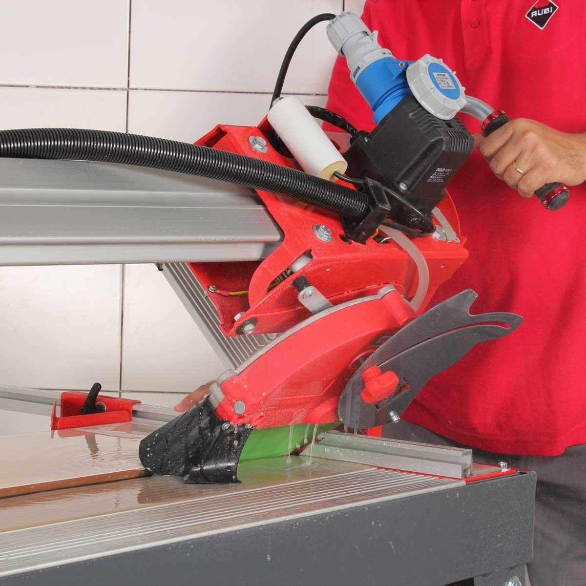 Rubi DC250-1200 45 cuts