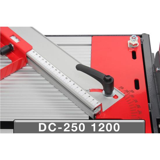 55948 Rubi DC250-1200 Tile Saw