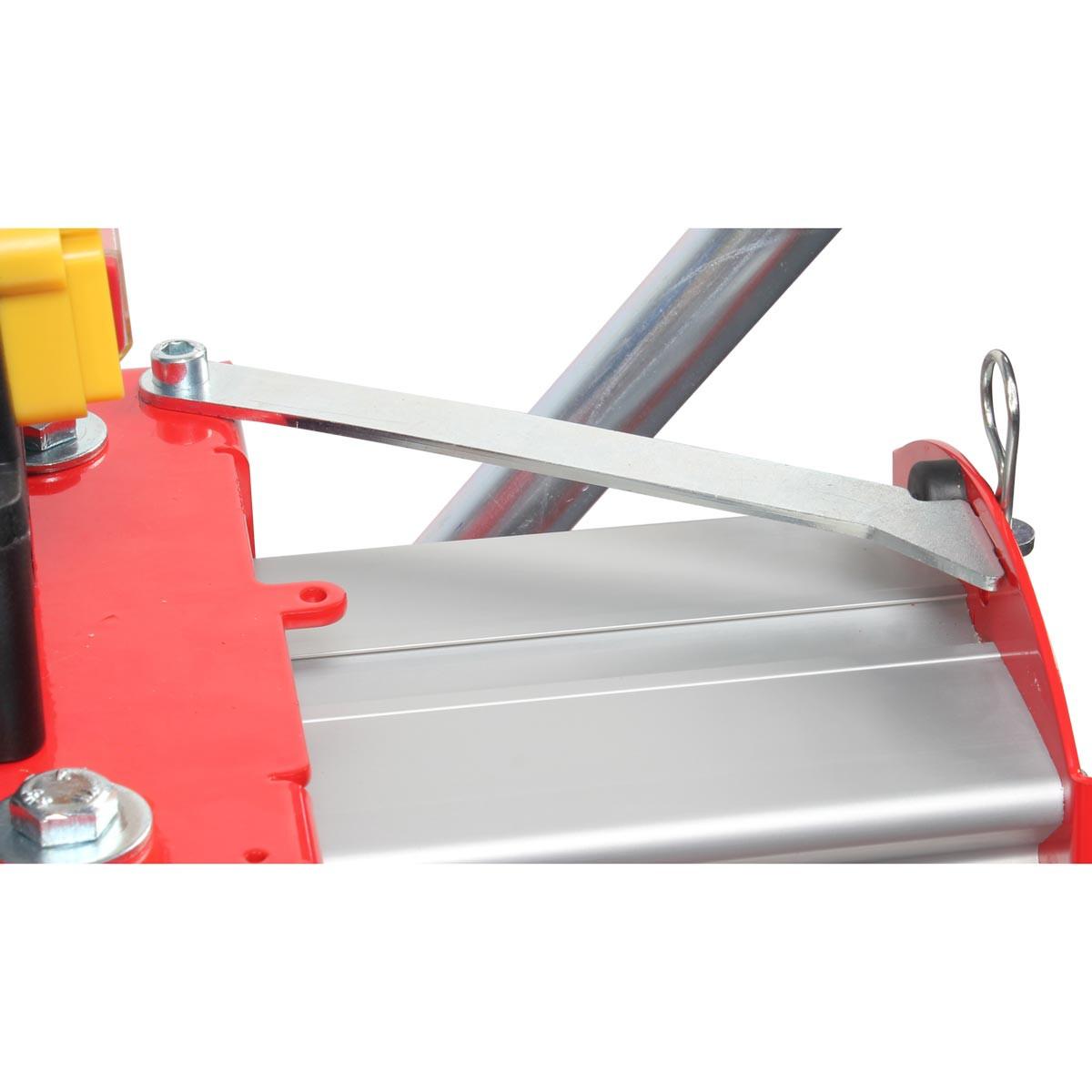 55948 Rubi DC250-1200 rail saw