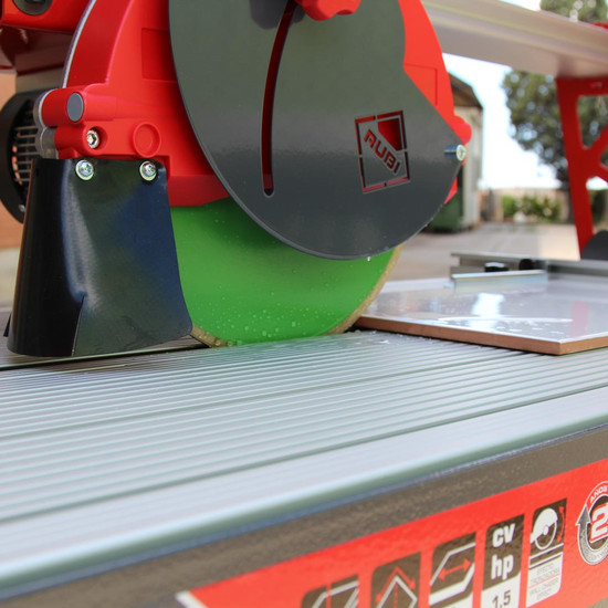 55948 Rubi DC250-1200 miter cut