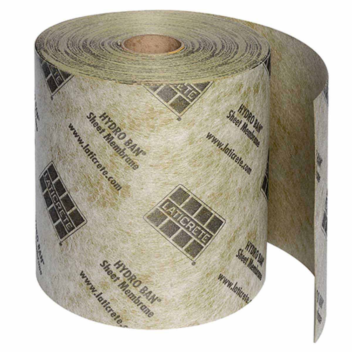 Laticrete HYDRO BAN Sealing Tape