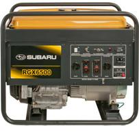 Subaru Industrial Portable Generator