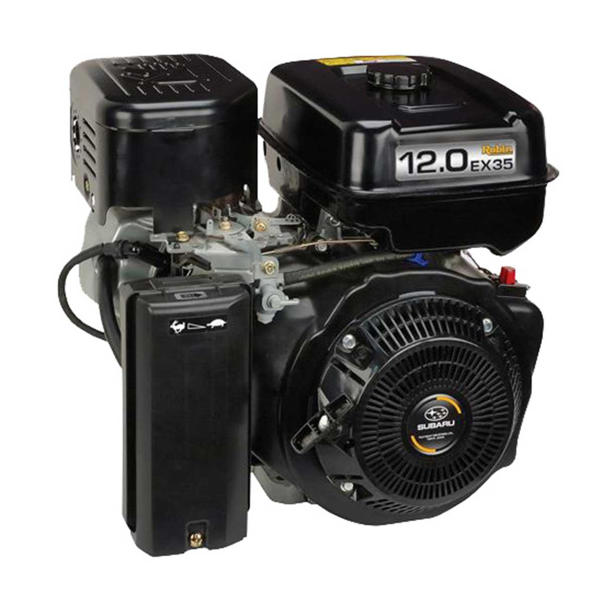 RGX6500 Subaru portable generator