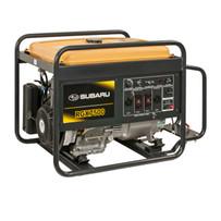 RGX7500E Subaru Industrial Portable Generator