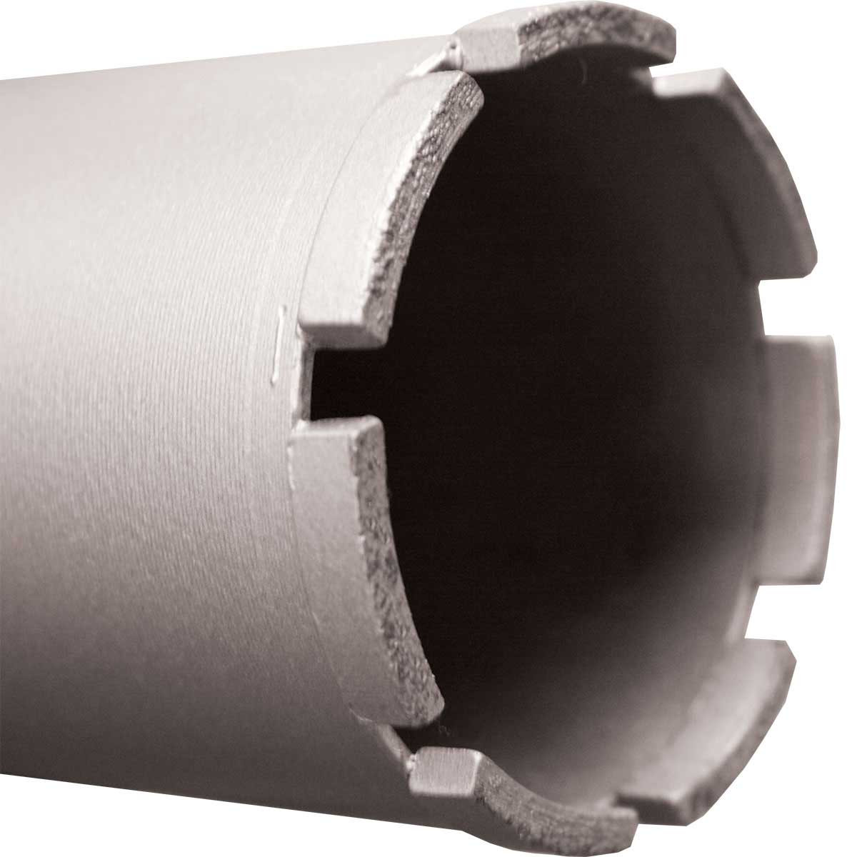 BU1250 Core Bore Wet Core Bit