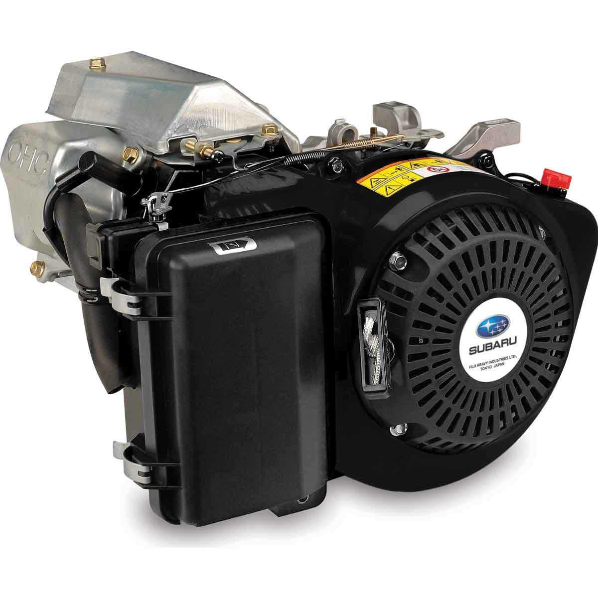 9 1/2hp gas engine Subaru portable generator