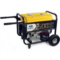Subaru Commercial Portable Generator 7,500 Watt