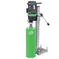 Eibenstock DBE 160 Core Drill Rig