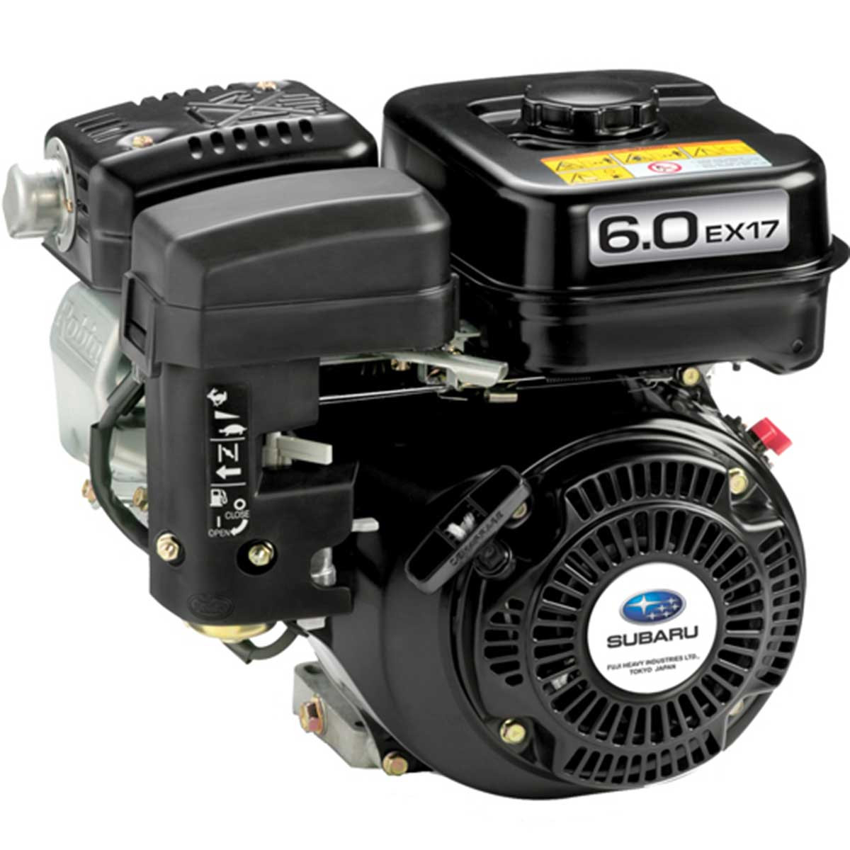 PKX320 291 Gallons Per minute Subaru Centrifugal Water Pump
