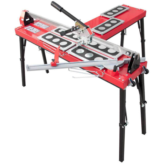 kristal tile cutter with extension