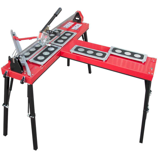 Kristal Giga-cut tile cutter table