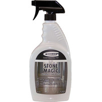 GC38 Stone Magic Quart Spray Bottle