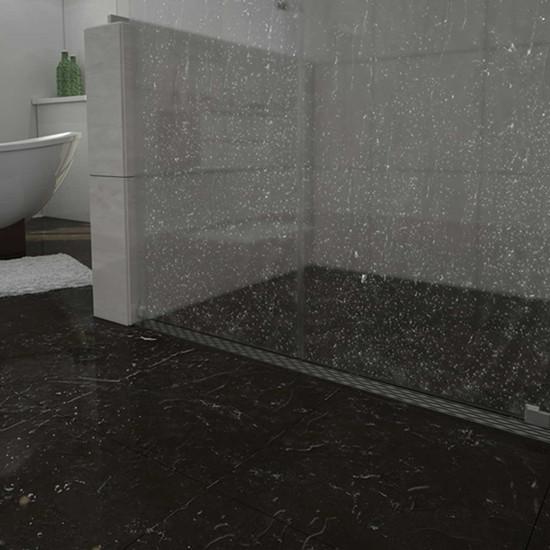 PLD40-COSMO48 Quick Drain ProLine Linear Shower Drain