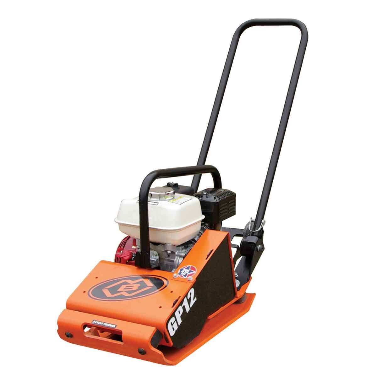 MBW GP12H Plate Compactor