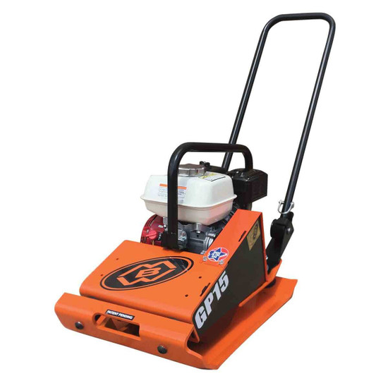 MBW GP15GHC Plate Compactor