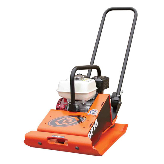 MBW GP18GHC Plate Compactor