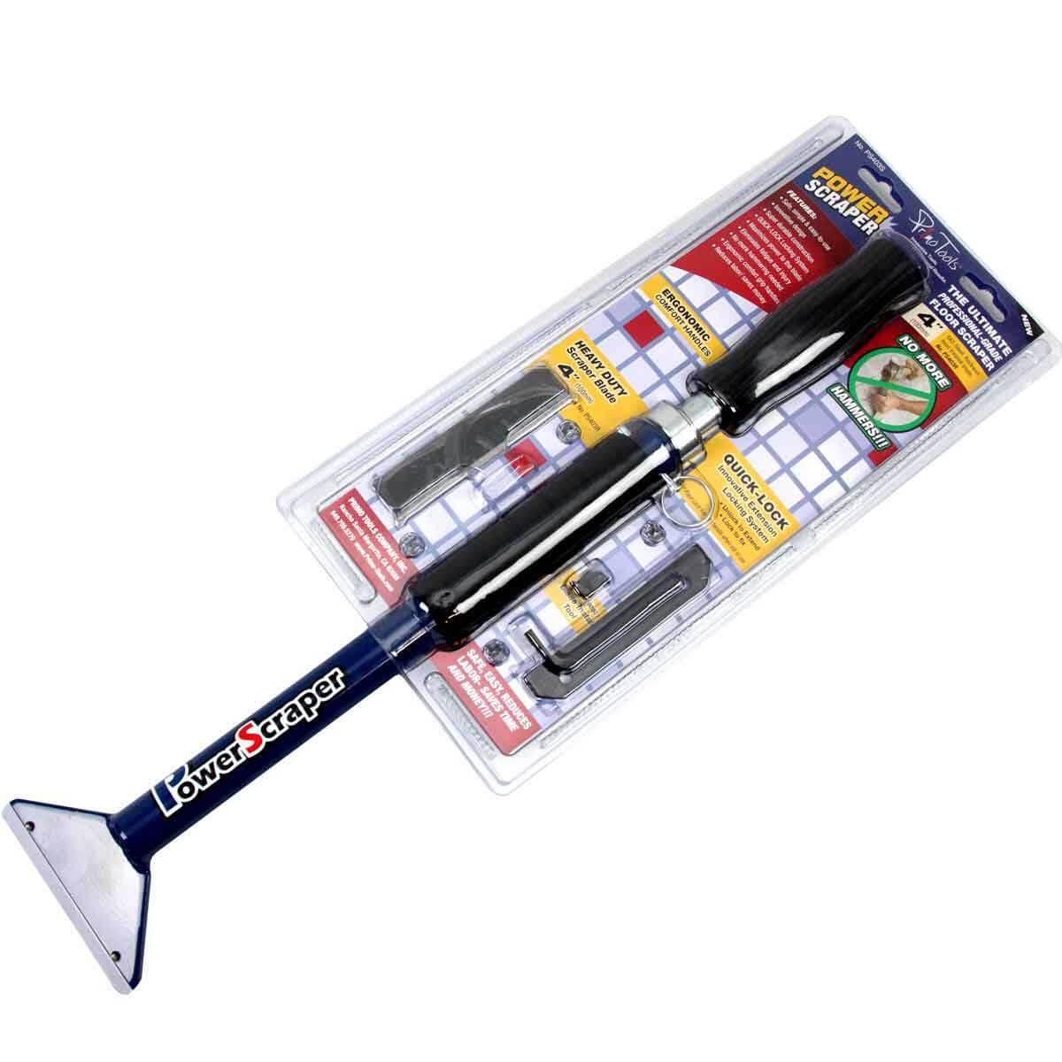 Power Slam Floor Scraper Blade