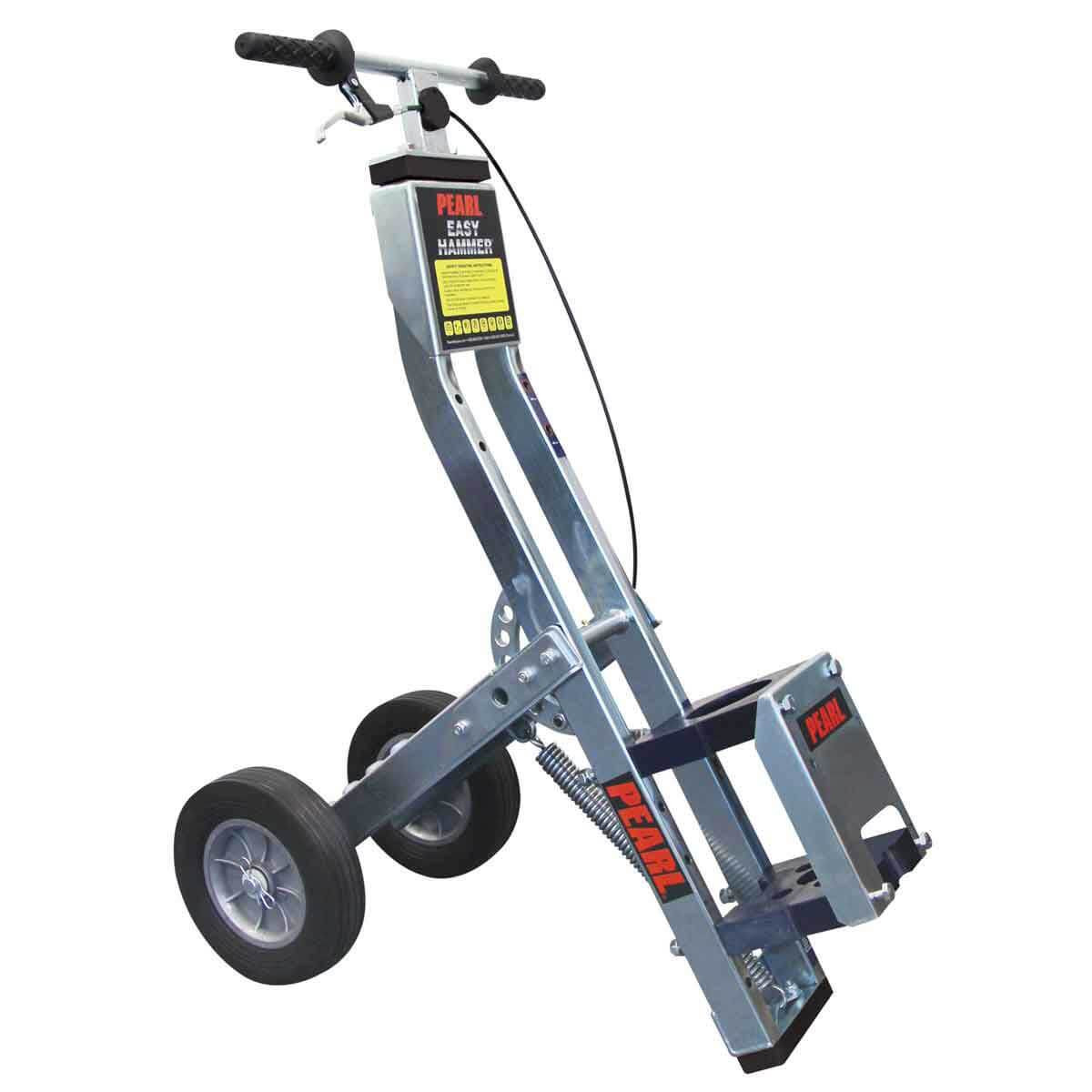 Pa01ht Pearl Easy Hammer Trolley Contractors Direct