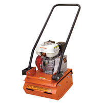 MBW Plate Compactor GP3000-15H