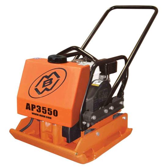 MBW AP3550AH Asphalt Plate Compactor