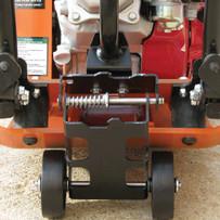 MBW GP Series Wheel Kit