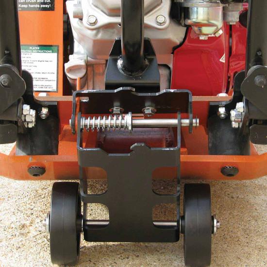 MBW GP12 GP15 GP18 Wheel Kit