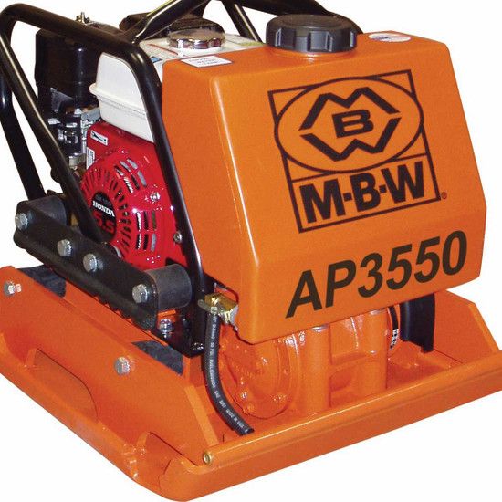 MBW GP2000 Water Tank Kit