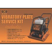 20190 MBW GP5800 Service Kit