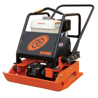 MBW GP5800H Plate Compactor