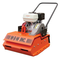 MBW GP7000H Plate Compactor