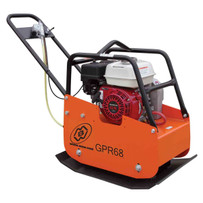 MBW GPR68H Reversible Plate Compactor