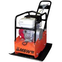 MBW Reversible Vibratory plate