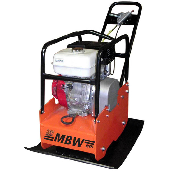 MBW GPR77H Reversible Plate Compactor