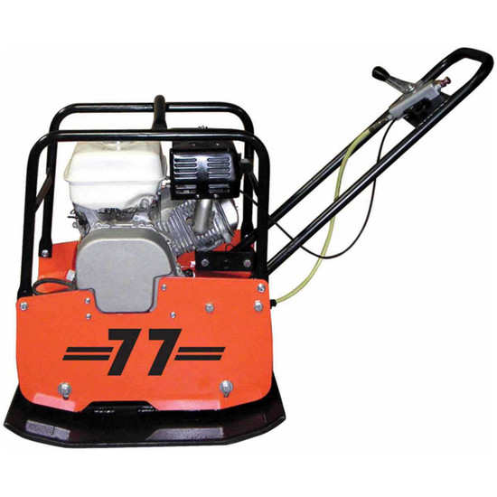 MBW GPR77H Compaction Equipment