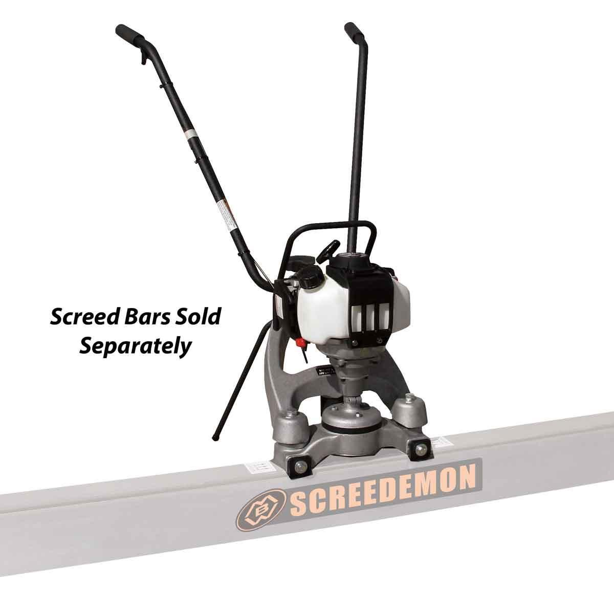 WS500H MBW ScreeDemon Power Unit