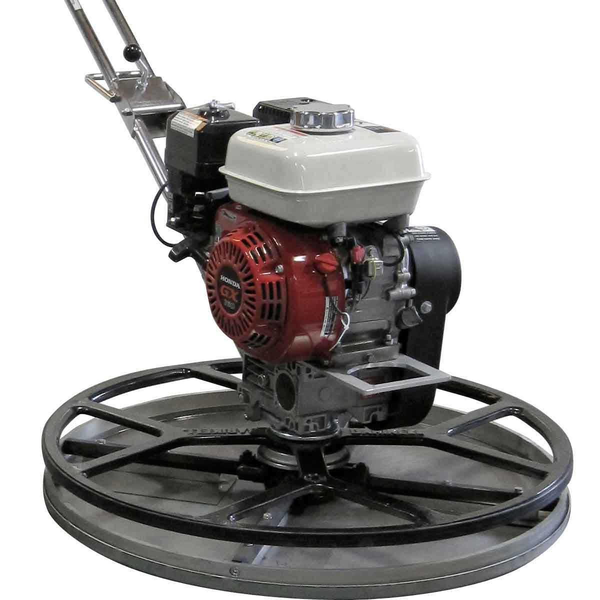 308288 MBW F30 Power Trowel