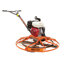 MBW F46 heavy Duty Power Trowel 462269